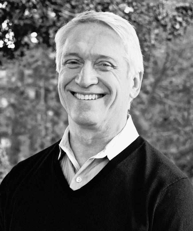 Steve Hinshaw