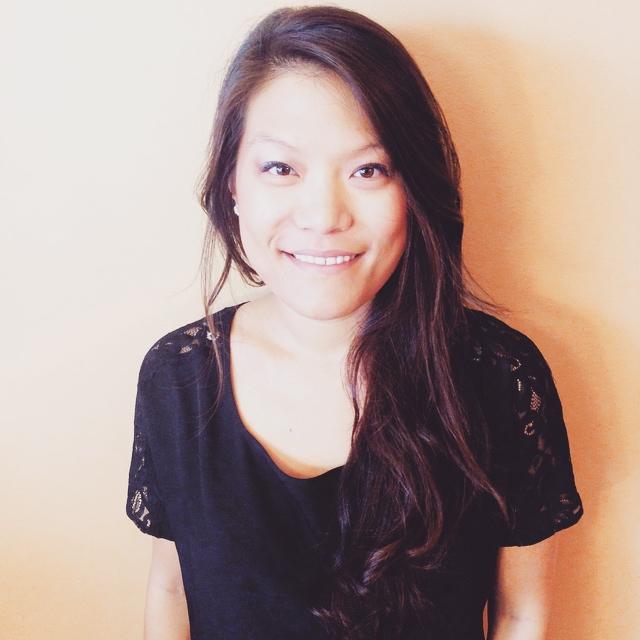 Sharon Hou