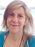 Lesley Berk