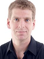 Martin Provencher