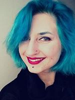 Natasha Kolida