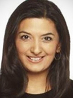 Nasreen Khatri