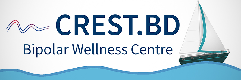 Major Update to the Bipolar Wellness Centre