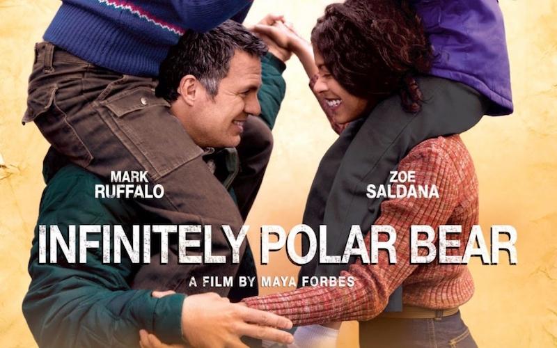 Movie Review: Infinitely Polar Bear