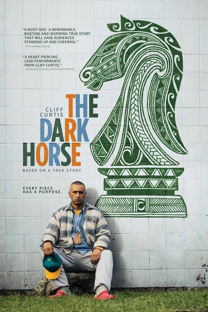 Movie Review: The Dark Horse