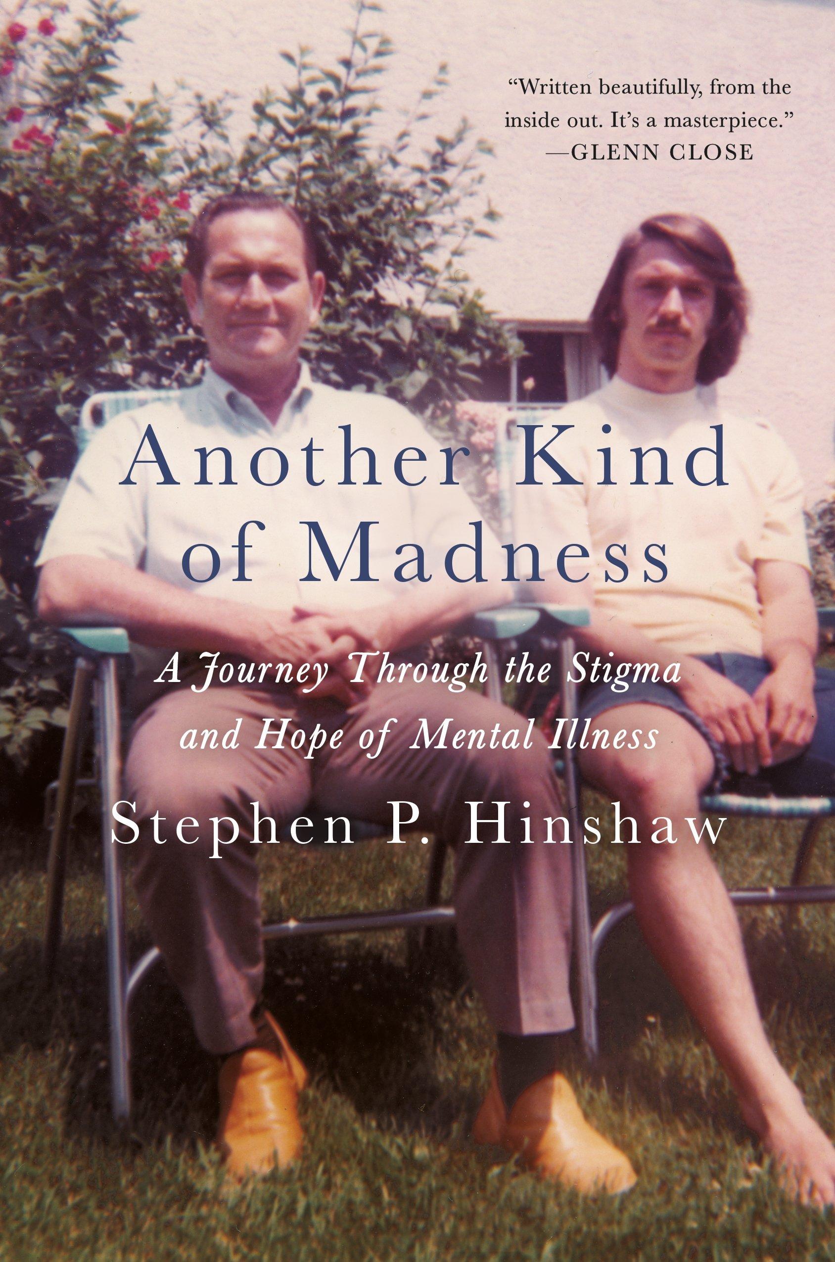 A Memoir by Dr. Stephen Hinshaw