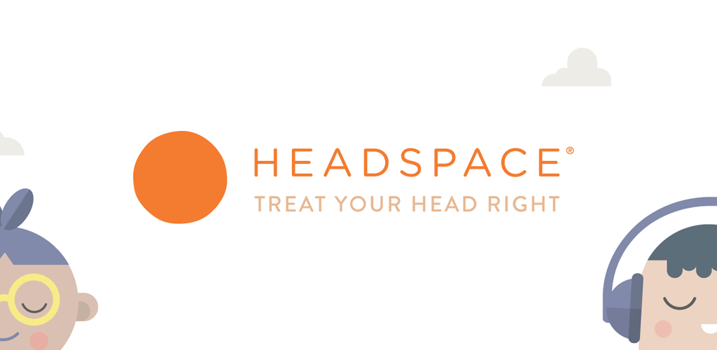 headspace cover