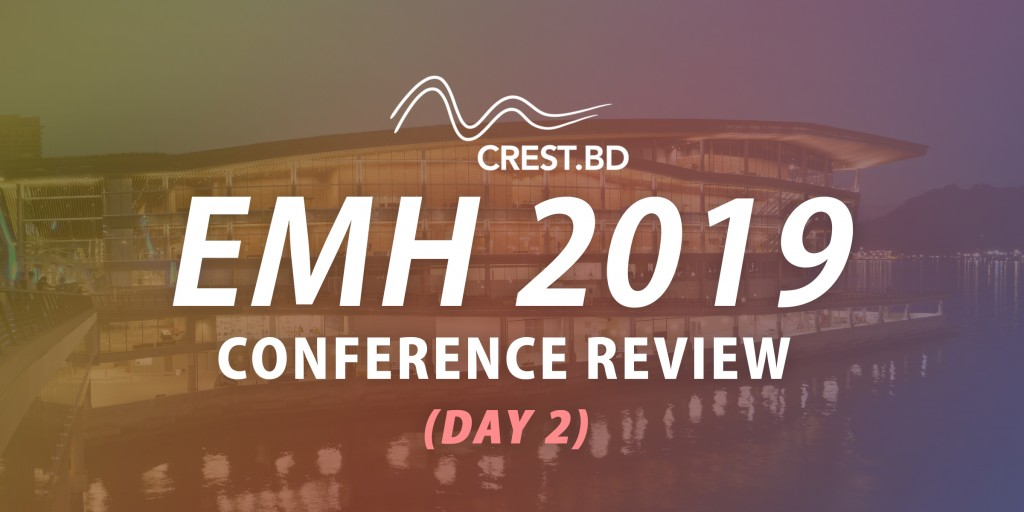 EMH Conference Review Day2