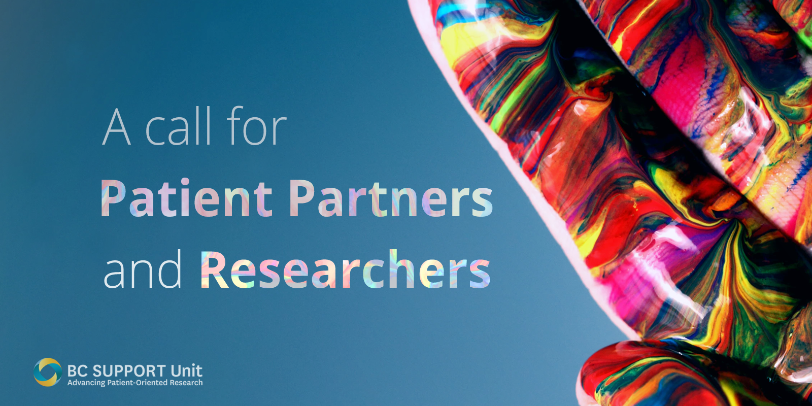 Diversity in patient engagement: A call for patient partner and academic researcher leads