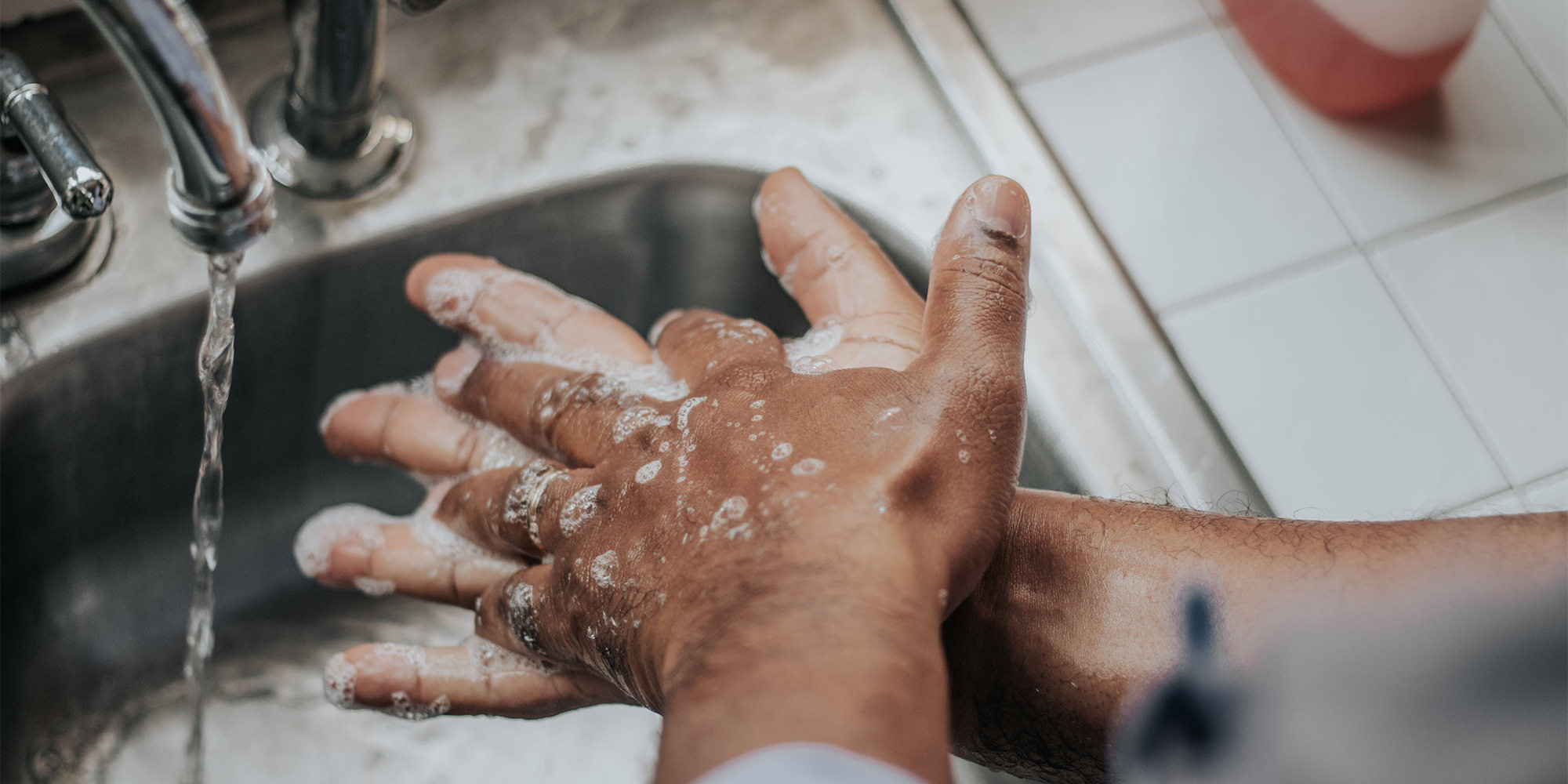 What does hand-washing have to do with risk-taking? New study!