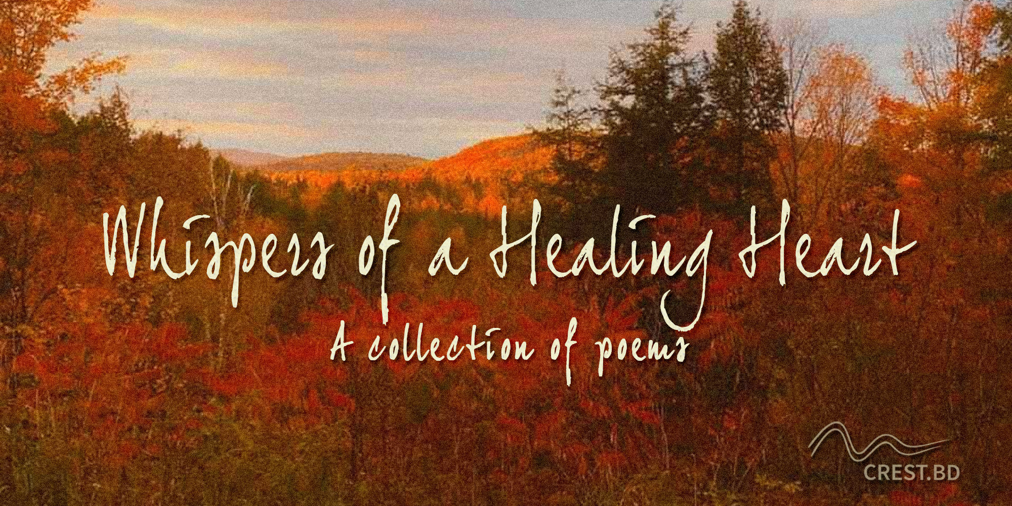 Whispers of a Healing Heart