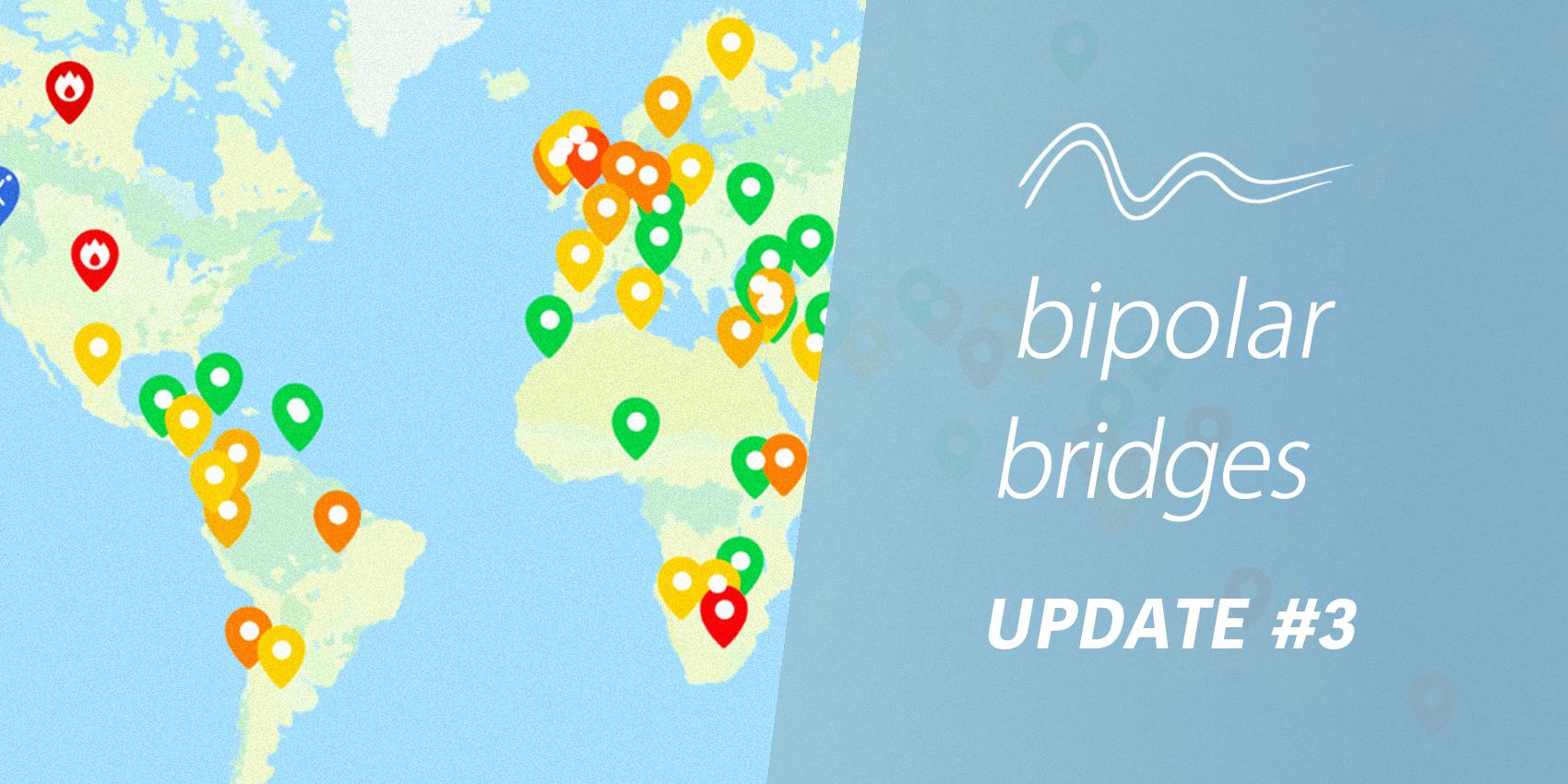 Bipolar Bridges Blog 3: Our App Survey Was a Massive Success!