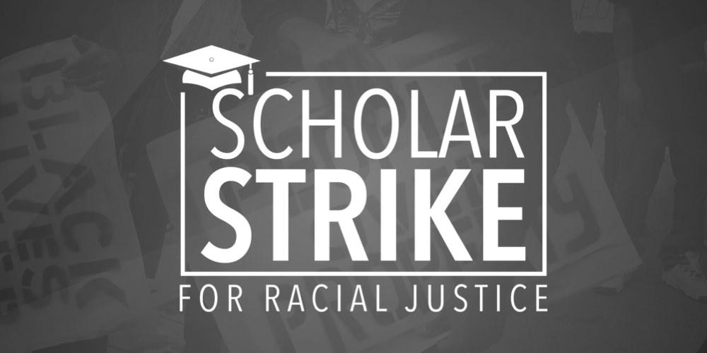 Scholar Strike Canada for Racial Justice