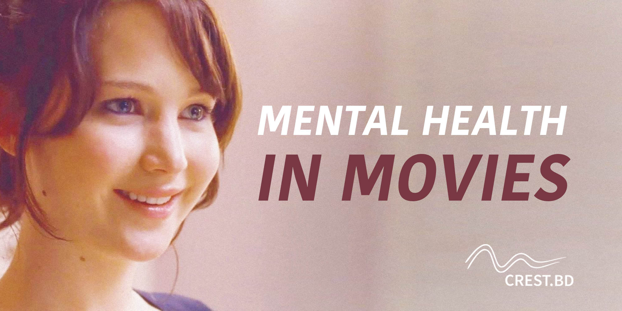 Mental Health and Movies: Recommendations on What to Watch While Self-Isolating