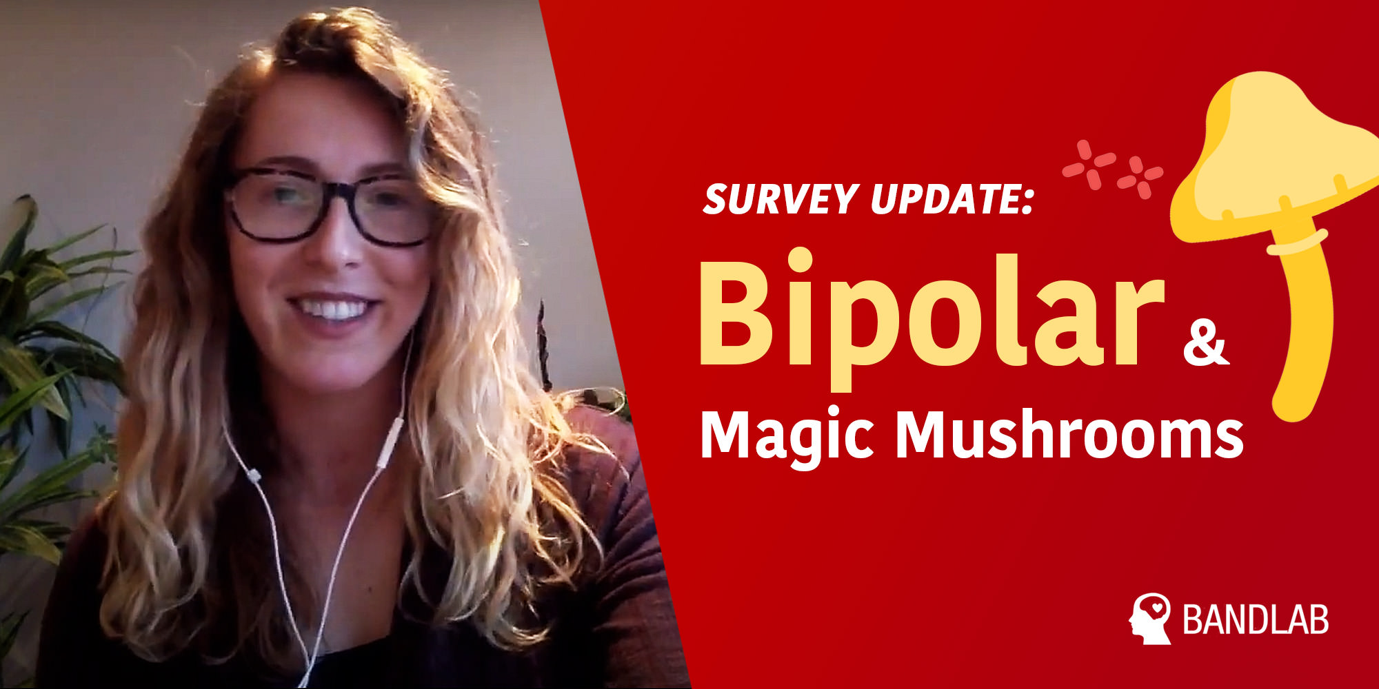 Bipolar Magic Mushrooms Survey: seeking perspectives from BIPOC