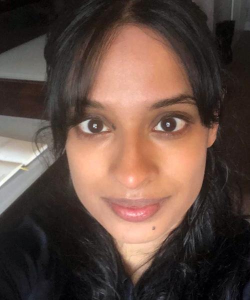 Trisha Chakrabarty
