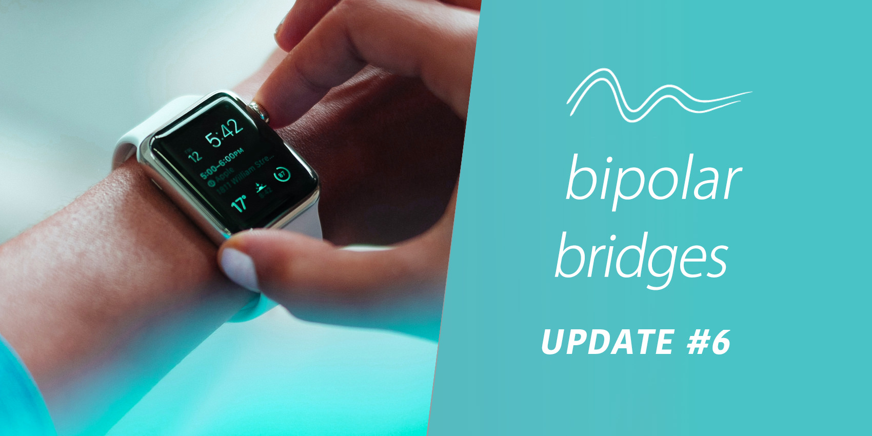 Bipolar Bridges Update 6: What do people with bipolar disorder look for in health apps?